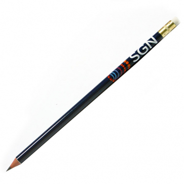 Eco pencil with eraser
