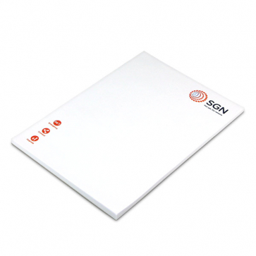 A5 desk-mate pad