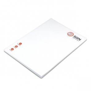 A5 desk-mate pad