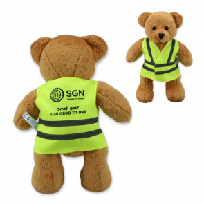 Safety Ted